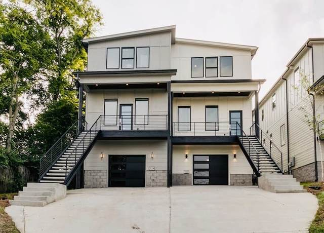 113B Elmhurst Ave, Nashville, TN 37207 (MLS #RTC2253469) :: Team George Weeks Real Estate