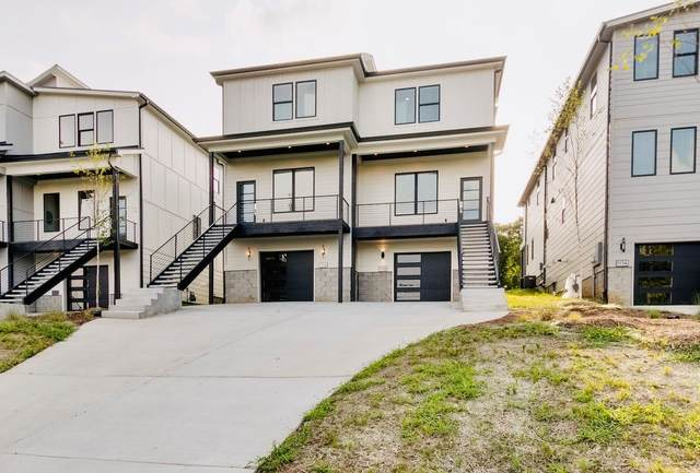 115B Elmhurst Ave, Nashville, TN 37207 (MLS #RTC2253471) :: Team George Weeks Real Estate