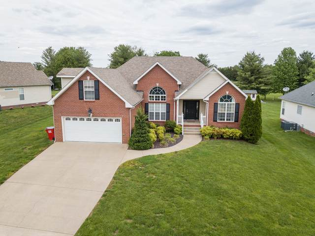 4394 Monticello Trce, Adams, TN 37010 (MLS #RTC2253478) :: RE/MAX Fine Homes