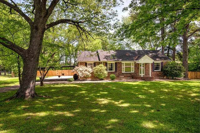 4340 Morriswood Dr, Nashville, TN 37204 (MLS #RTC2253480) :: Village Real Estate