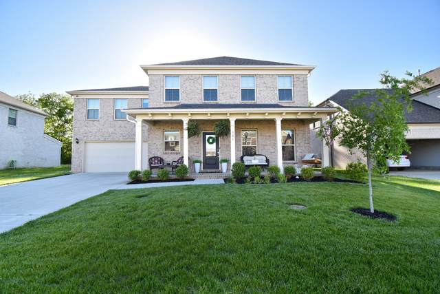 321 Union Pier Dr, Mount Juliet, TN 37122 (MLS #RTC2253483) :: The Godfrey Group, LLC