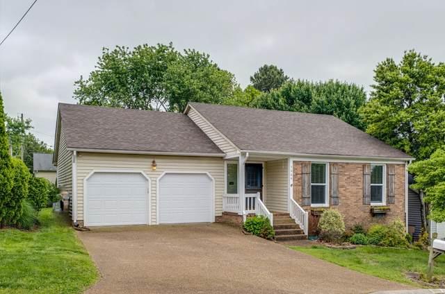 5064 English Village Dr, Nashville, TN 37211 (MLS #RTC2253485) :: Trevor W. Mitchell Real Estate