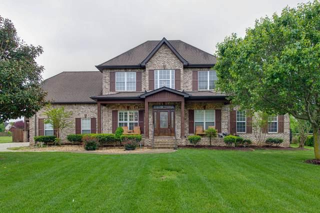 313 Beverly Randolph Dr, Murfreesboro, TN 37129 (MLS #RTC2253486) :: The Helton Real Estate Group