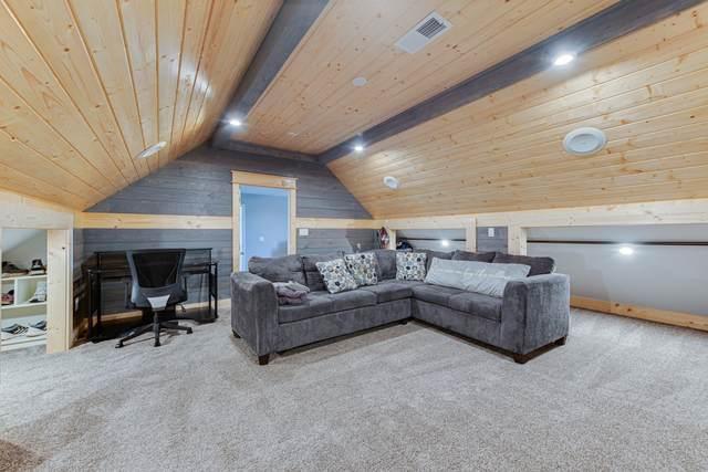 313 Beverly Randolph Dr, Murfreesboro, TN 37129 (MLS #RTC2253486) :: John Jones Real Estate LLC