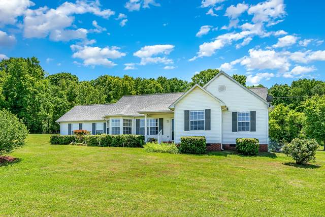 523 D V Cir, Spring Hill, TN 37174 (MLS #RTC2253487) :: Trevor W. Mitchell Real Estate