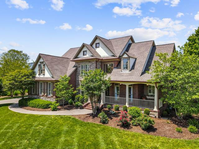 1717 Richbourg Park Dr, Brentwood, TN 37027 (MLS #RTC2253488) :: HALO Realty