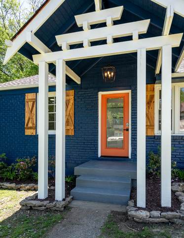 1902 Long Ave, Nashville, TN 37206 (MLS #RTC2253490) :: Hannah Price Team