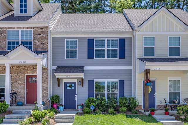 2820 Sonoma Way, Columbia, TN 38401 (MLS #RTC2253495) :: Trevor W. Mitchell Real Estate