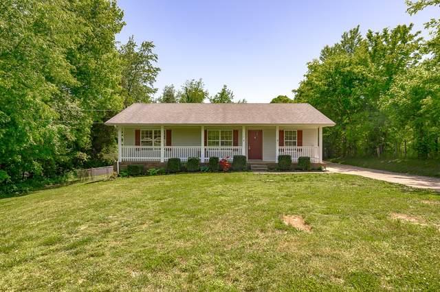 170 Cummings Creek Rd, Clarksville, TN 37042 (MLS #RTC2253496) :: HALO Realty
