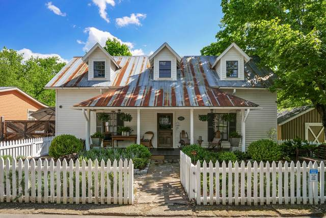 4159 Old Hillsboro Rd, Franklin, TN 37064 (MLS #RTC2253497) :: Team George Weeks Real Estate