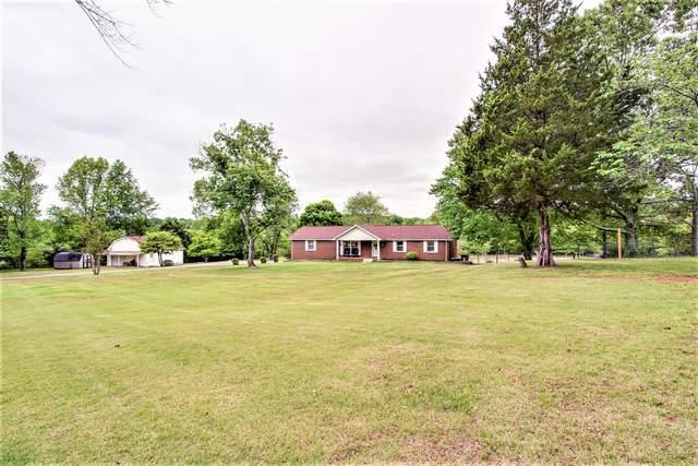 8976 Old Locust Creek Rd, Bon Aqua, TN 37025 (MLS #RTC2253502) :: Trevor W. Mitchell Real Estate