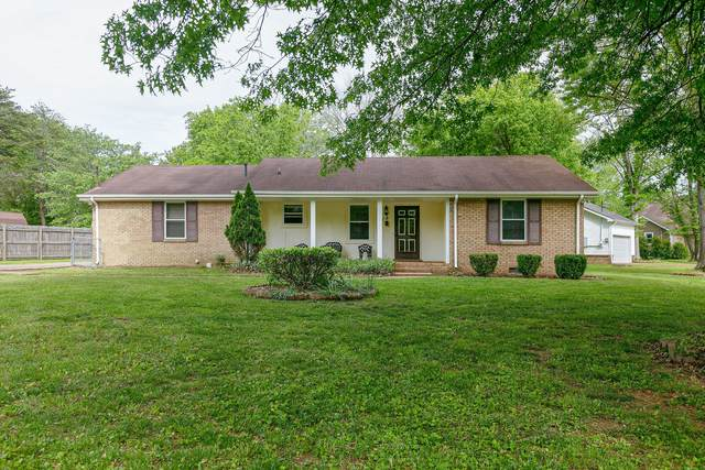 913 Beech Bend Dr, Nashville, TN 37221 (MLS #RTC2253503) :: HALO Realty