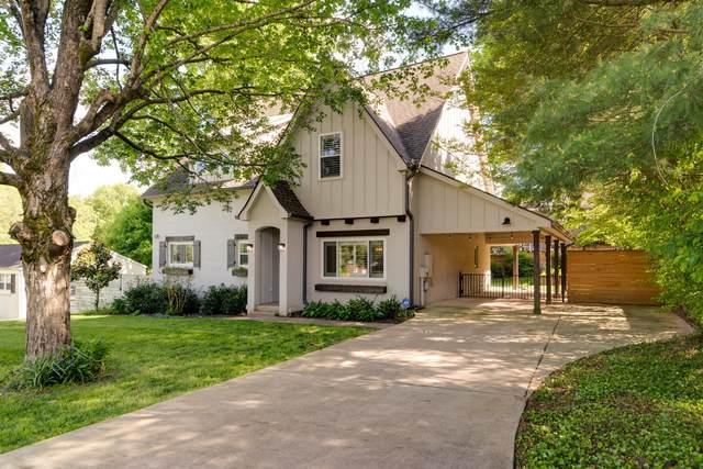 304 James Ave, Franklin, TN 37064 (MLS #RTC2253516) :: Team George Weeks Real Estate