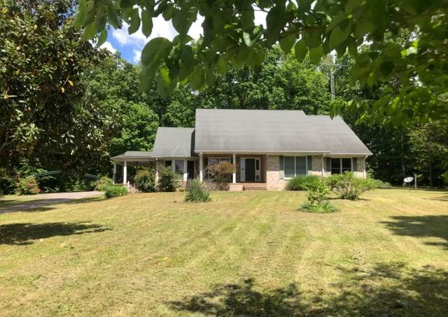 183 Old Jackson Hwy, Loretto, TN 38469 (MLS #RTC2253517) :: RE/MAX Fine Homes