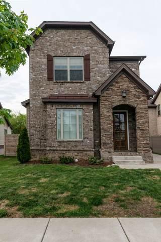 1565 Brockton Ln, Nashville, TN 37221 (MLS #RTC2253533) :: Real Estate Works