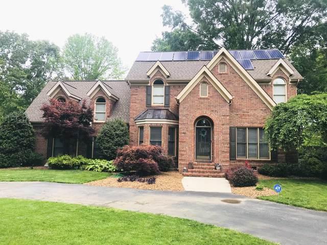 132 Thomaswood Chase, Tullahoma, TN 37388 (MLS #RTC2253535) :: Team Jackson | Bradford Real Estate
