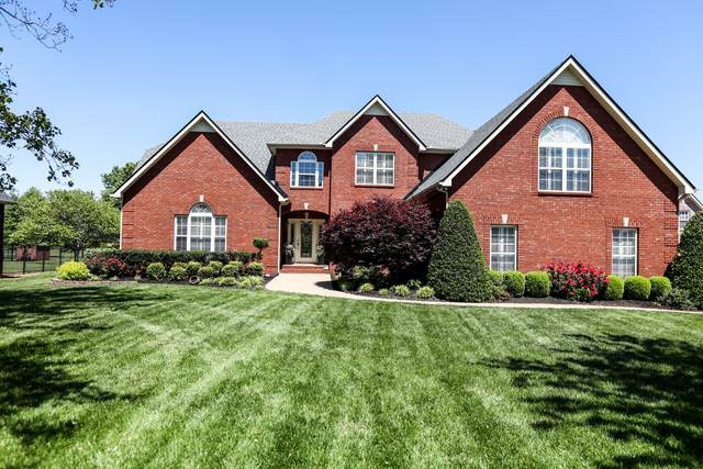 2722 Morton Ln, Smyrna, TN 37167 (MLS #RTC2253551) :: Team George Weeks Real Estate