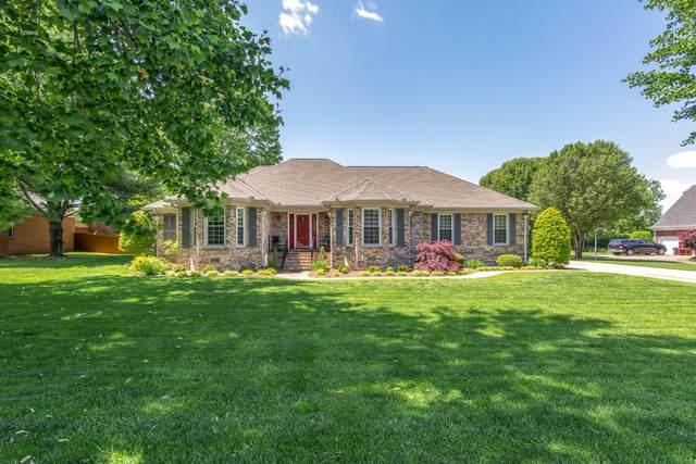 316 Constitution Ct, Smyrna, TN 37167 (MLS #RTC2253556) :: Team Jackson | Bradford Real Estate