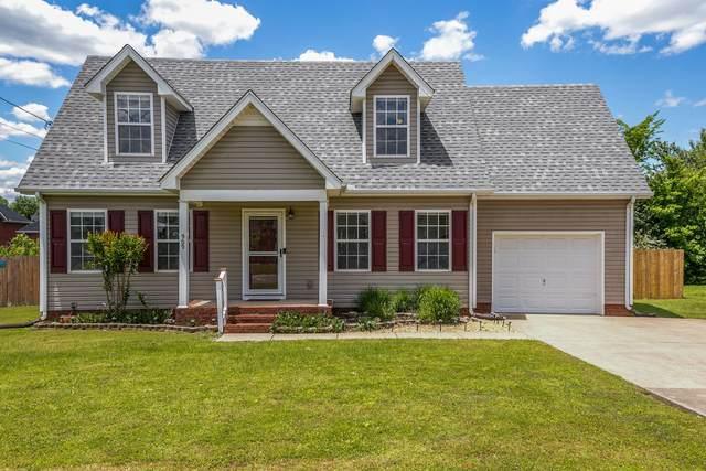 909 Turlough Ct, Smyrna, TN 37167 (MLS #RTC2253568) :: Team Jackson | Bradford Real Estate