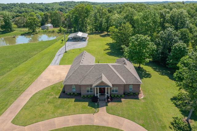2049 Liebengood Rd, Goodlettsville, TN 37072 (MLS #RTC2253574) :: The Godfrey Group, LLC