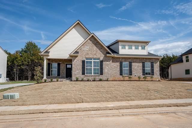 0 Sandstone Circle, Murfreesboro, TN 37130 (MLS #RTC2253576) :: EXIT Realty Bob Lamb & Associates