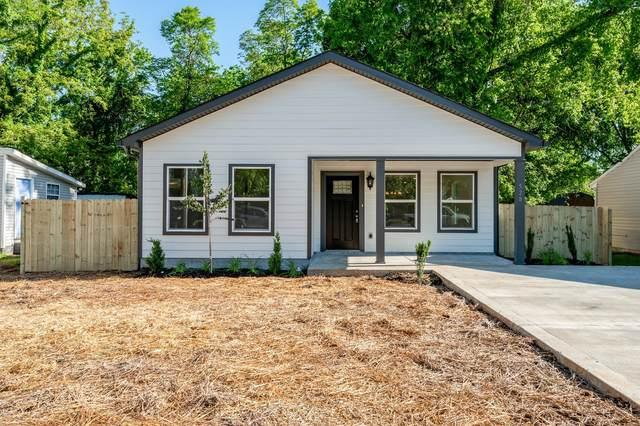 528 East State Street, Murfreesboro, TN 37130 (MLS #RTC2253587) :: EXIT Realty Bob Lamb & Associates