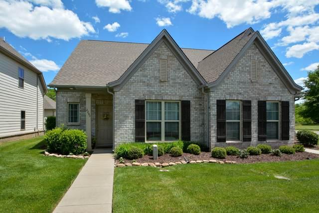 2293 Cason Ln, Murfreesboro, TN 37128 (MLS #RTC2253588) :: EXIT Realty Bob Lamb & Associates