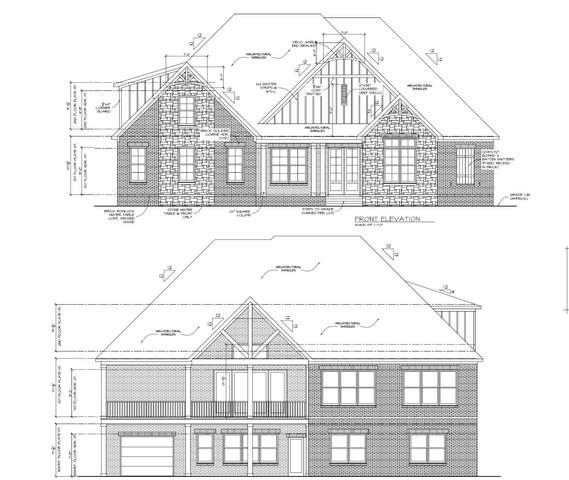137 Kathryn Adele Ln NE, Mount Juliet, TN 37122 (MLS #RTC2253599) :: The Miles Team | Compass Tennesee, LLC