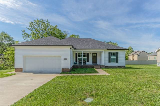 106 Grace Lane, Shelbyville, TN 37160 (MLS #RTC2253608) :: EXIT Realty Bob Lamb & Associates