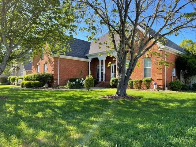 382 Roxie Ct, Murfreesboro, TN 37128 (MLS #RTC2253618) :: The Adams Group