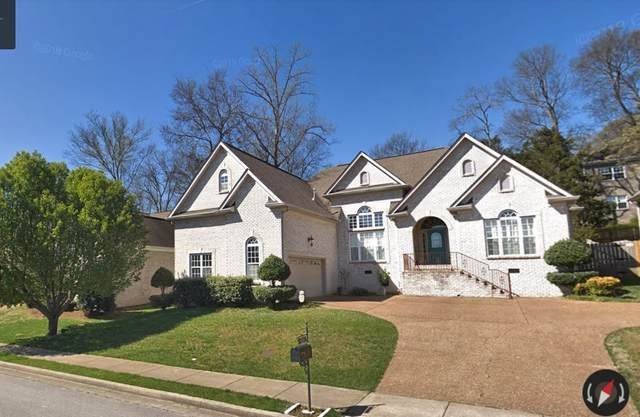 6281 Palomar Ct, Nashville, TN 37211 (MLS #RTC2253619) :: Christian Black Team