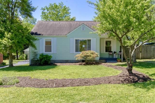 1019 Horseshoe Dr, Nashville, TN 37216 (MLS #RTC2253629) :: Team Jackson | Bradford Real Estate