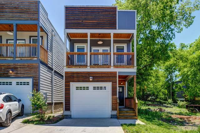 324A Queen Ave, Nashville, TN 37207 (MLS #RTC2253630) :: Kimberly Harris Homes