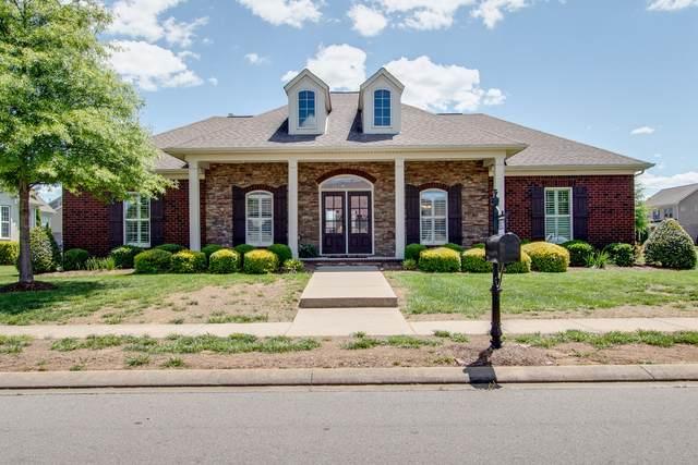 3206 Chinoe Dr, Murfreesboro, TN 37129 (MLS #RTC2253631) :: Team Jackson | Bradford Real Estate