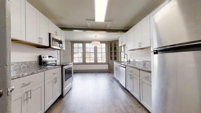 508 W 12th St, Columbia, TN 38401 (MLS #RTC2253635) :: EXIT Realty Bob Lamb & Associates
