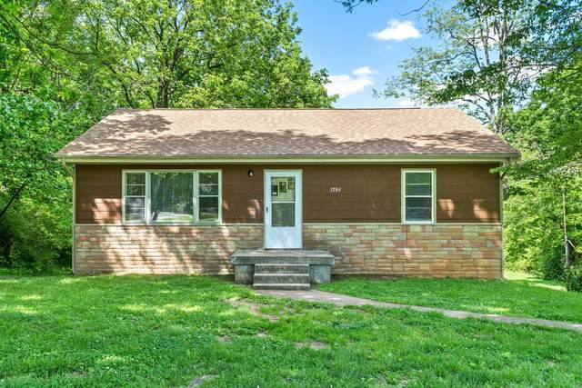 1784 Old Bend Rd, Clarksville, TN 37040 (MLS #RTC2253654) :: EXIT Realty Bob Lamb & Associates