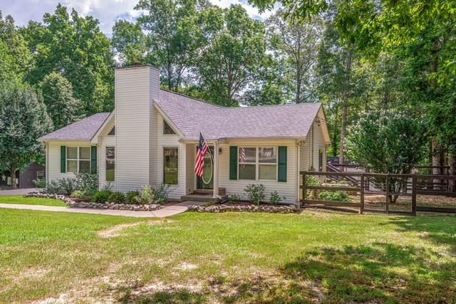 1205 Lonesome Pine Rd, Kingston Springs, TN 37082 (MLS #RTC2253666) :: The Adams Group