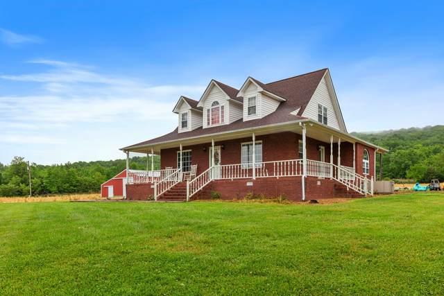 5928 Hillsboro Viola Rd #0, Morrison, TN 37357 (MLS #RTC2253679) :: Team Jackson | Bradford Real Estate