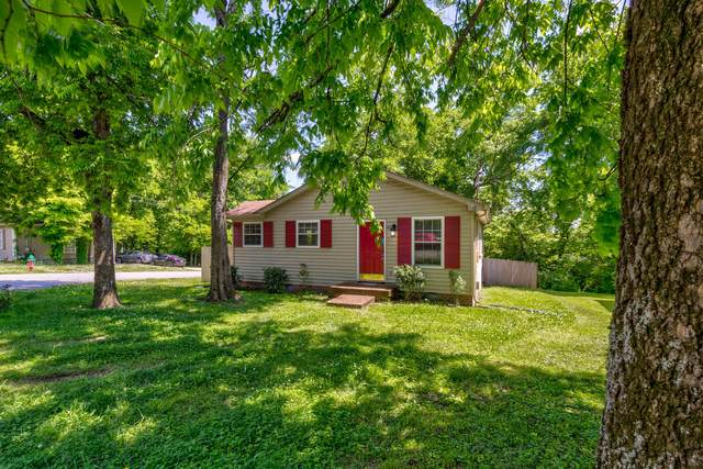 201 Nawakwa Trl, Madison, TN 37115 (MLS #RTC2253695) :: The Milam Group at Fridrich & Clark Realty
