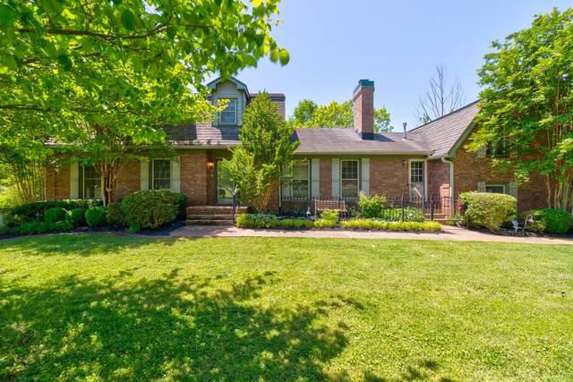 705 Warrior Dr, Murfreesboro, TN 37128 (MLS #RTC2253739) :: Team Jackson | Bradford Real Estate