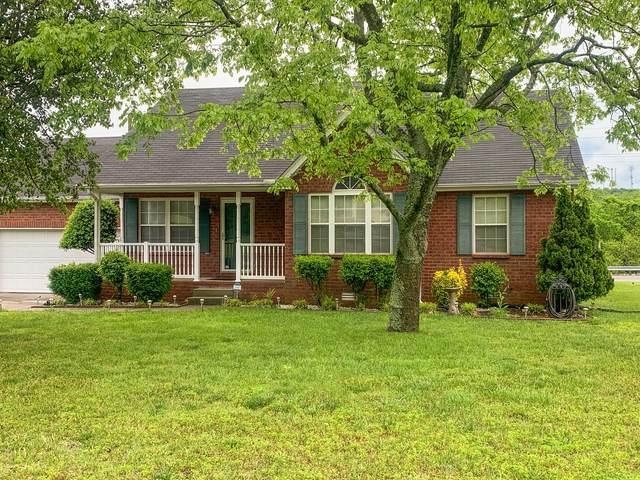 416 Clarkston Dr, Smyrna, TN 37167 (MLS #RTC2253753) :: Team Jackson | Bradford Real Estate