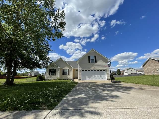 3785 Tamera Ln, Clarksville, TN 37042 (MLS #RTC2253781) :: The Huffaker Group of Keller Williams