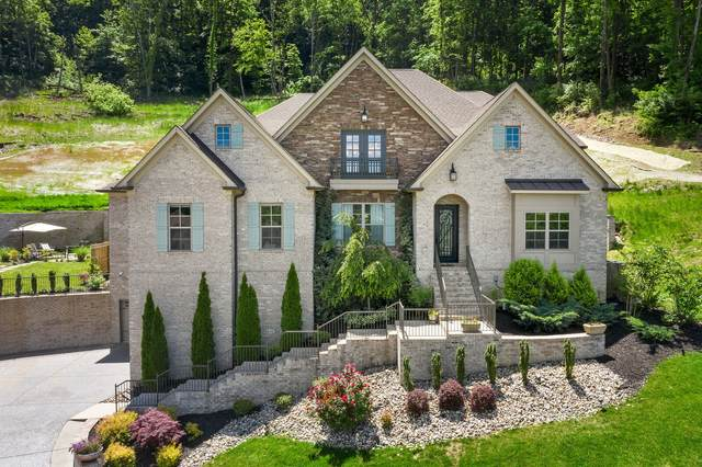 6336 Wildwood Dr, Brentwood, TN 37027 (MLS #RTC2253784) :: Nashville on the Move