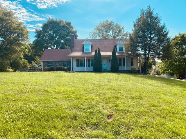 2073 Roxbury Ln, Clarksville, TN 37043 (MLS #RTC2253786) :: Village Real Estate