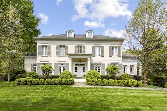 425 Royal Oaks Dr, Nashville, TN 37205 (MLS #RTC2253790) :: The Godfrey Group, LLC