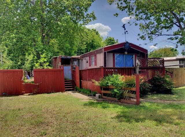 132 Plantation Dr, La Vergne, TN 37086 (MLS #RTC2253794) :: EXIT Realty Bob Lamb & Associates