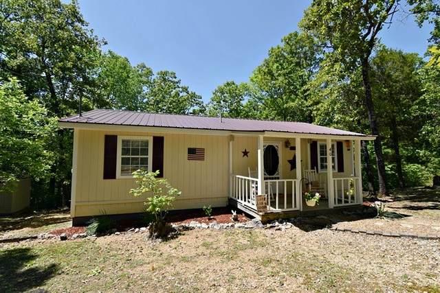 40 Long Point Rd, Linden, TN 37096 (MLS #RTC2253795) :: EXIT Realty Bob Lamb & Associates