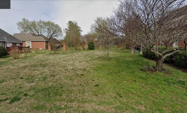 0 Fairways, Lebanon, TN 37087 (MLS #RTC2253803) :: HALO Realty