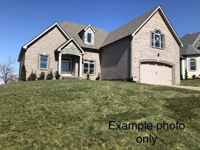321 Autumwood Farms, Clarksville, TN 37042 (MLS #RTC2253820) :: The Godfrey Group, LLC