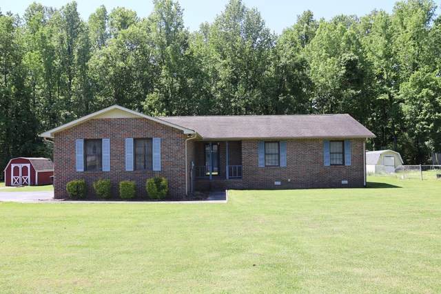 112 Wallace Dr, Tullahoma, TN 37388 (MLS #RTC2253830) :: Nashville on the Move